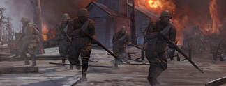 Company of Heroes 2: Kampf gegen Deutschland