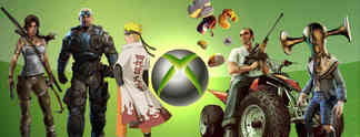 Xbox 360: 20 interessante Spiele 2013