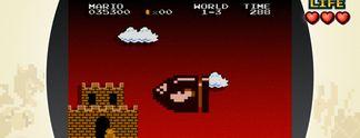 NES Remix - Knackig, Klassisch, Clever!