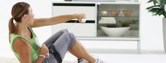 Mehr Workouts: Neuer Schwung fürs virtuelle Training