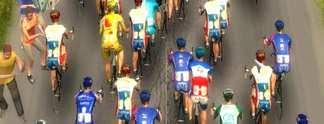 Radsport Manager Pro 06/07