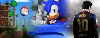 Top 10 Android - Folge 003: Von Terraria über Final Fantasy bis Fifa 14