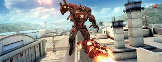 Iron Man 3: Endlosspiel mit eisernem Helden