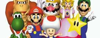 Mario Party: Eine Spielserie erobert den Samstag-Abend