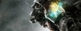 Dishonored 2 - Darkness of Tyvia: Bild aufgetaucht, Pr�sentation auf Spielemesse E3?