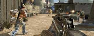 Vorschauen: CoD Black Ops: So funktionieren die Multiplayer-Modi