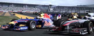 F1 2010: die Königsdisziplin