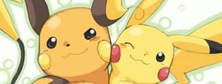 Pokémon Diamant und Perl: Spielmusik über iTunes erhältlich