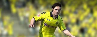 Specials: FIFA 12 vs. PES 2012: Der große Formcheck