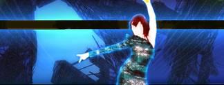 Tests: Just Dance 4: Die Party kann steigen
