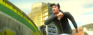 Shaun White Skateboarding: Tricksen, bis der Beton bricht