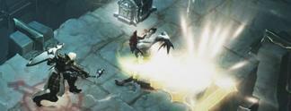 Vorschauen: Diablo 3 - Reaper of Souls: Akt 5 erwartet euch