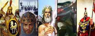 Die Serie Age of Empires: Unterhaltsame Geschichtsstunde