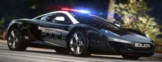 First Facts: Need for Speed - Rivals: Polizei gegen Rennfahrer