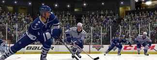 Tests: NHL 13: Einfach Wahnsinn, was EA auf die Eisfl�che zaubert