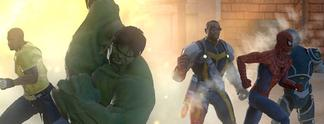Marvel Ultimate Alliance 2: Geballte Starpower