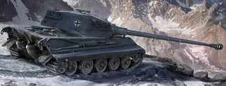 World of Tanks: Mauslos glücklich auf Xbox 360