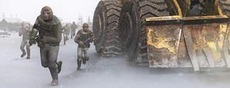 APOX: Mad Max mit der Grafik von Codename: Panzer