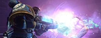 Warhammer 40.000: Vom Zinnsoldat zum Spielehit