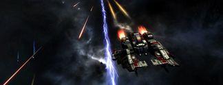 Black Prophecy: Mehrspieler-Spaß im Weltraum