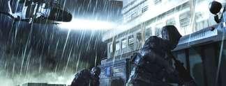 Tests: Call Of Duty 4 - Modern Warfare