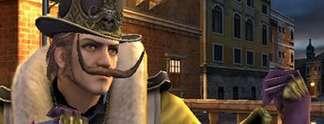 Soul Calibur: Prächtig Prügeln auf der PSP
