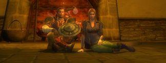 Mythos: Männer und Frauen in Online-Rollenspielen