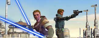 Vorschauen: Star Wars - Old Republic: Das Rollenspiel der Online-Spiele