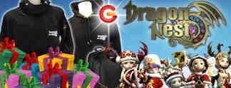 spieletipps-Adventskalender: Gewinnt Klamotten und Spiel-Verkleidungen zu Dragon Nest