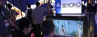 Kolumnen: Der H�hepunkt der Spielemesse E3 2012
