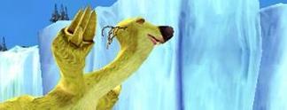 Ice Age 2 - Jetzt taut�s