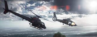 Vorschauen: Battlefield 4: So rockt der Mehrspieler-Modus