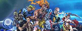 First Facts: Playstation All-Stars: Haut euch vor Hades
