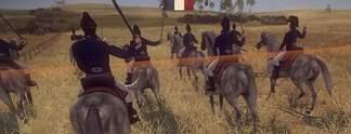 Napoleon - Total War: Heute Italien, morgen ganz Europa!