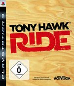Tony Hawk - RIDE