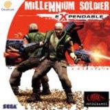 Millenium Soldier