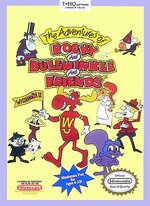 Adventures of Rocky & Bullwinkle