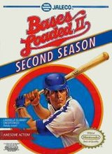 Bases Loaded 2 - Second Season