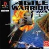 Agile Warrior