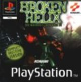Broken Helix - Die Wahrheit �ber Area 51