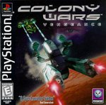 Colony Wars - Vengeance