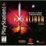 Excalibur 2555