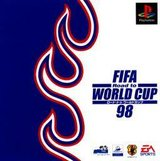 FIFA 98: Road to Worldcup