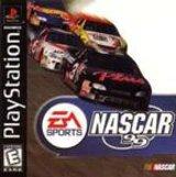 NASCAR Racing 99