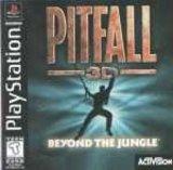 Pitfall 3D