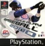 Triple Play Baseball 2000