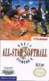 Dusty Diamond All Star Softball