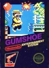 Gum Shoe