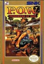 P.O.W.