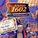 Anno 1602 - Neue Inseln, neue Abenteuer